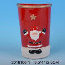 Humidificador de aire de cerámica de decoración de Navidad