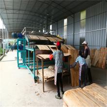 Máquinas de secado de chapa de aire caliente