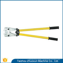 Fashion Design Hydraulic Pipe High Quality Crimping Head Battery Operated Crimper