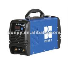 Inverter welding machine MMA160