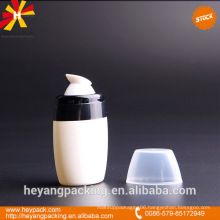50ml body lotion pump bottle in stock
