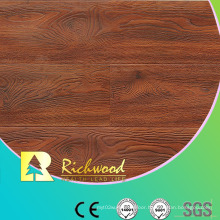 Commercial8.3mm E1 AC3 Embossed Maple Waterproof Laminated Floor