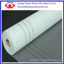 Paño de rejilla de malla de fibra de vidrio (TYB-0079)
