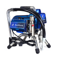 EP270 Motor DC Brushless Pengap Cat Sprayer