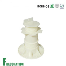 Cheap Plastic Pedestal for Supporting Outdoor Decking