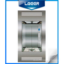 Small Machine Room Panoramic Elevator with Good View