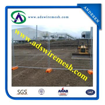 Temporary Fence for Australia (ADS-TF03)