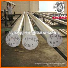 17-4PH geschält aus rostfreiem Stahl Rundstäbe
