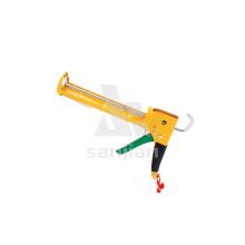 """Le pistolet de calfeutrage squelette le plus récent du type 9 """", le pistolet applicateur de silicone en silicone, le pistolet en silicone (SJIE7604)"""