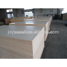 double sided melamine laminated plywood