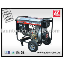 Gerador diesel de luxo-4.6KW-50Hz