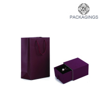Jewellery Ring Box ornament packaging box