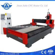 Router de cnc CE qualidade 3D cortar madeira/arcylic/alumínio/pedra 1318