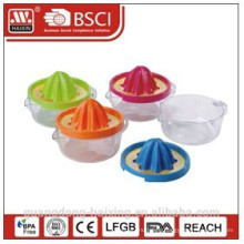 Haixing colorful portable handy juicer