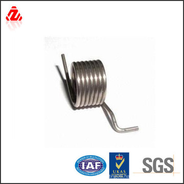 Custom carbon steel small torsion springs for furniture