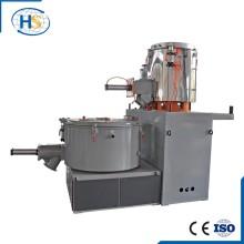 Mezclador de alta velocidad para mezcla de gránulos de plástico