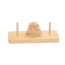 Wooden Chess Board Game Sery (CB1022)