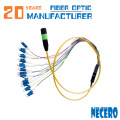 Double Armored Best Price 0.9Mm Fiber Optical Cable Tools