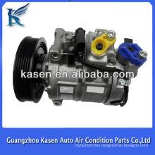High quality Auto A/C Compressor 4F0260805E For Audi