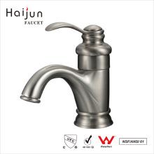 Haijun Cheap Artistic ISO 9001: 2008 Torneiras termostáticas de lavatório de lavatório de latão