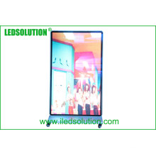 Ledsolution P3 LED-Poster im Innenbereich