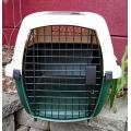 Outdoor Dog Kennel 360-degree Ventilation