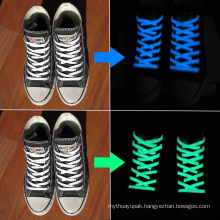 Charm Nylon 20 LEDs Glowing Shoe String