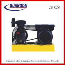 Compressor de ar de placa de base 1HP 1051 aprovado pela CE (Z1051)