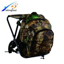 FSBG019 Bolsa de Pesca a prueba de agua bolsa de Silla de Pesca bolsas