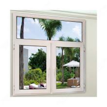 barres de sécurité décoratives de fenêtre à battants pvc fenêtre