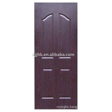 HDF door skin (JHK-004) MELAMINE