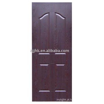 Pele de porta HDF (JHK-004) MELAMINA