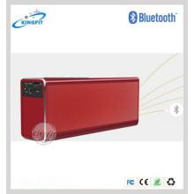 Высококачественный высококачественный беспроводной динамик Bluetooth