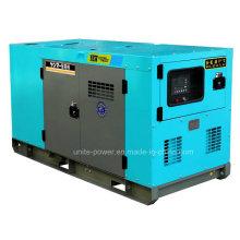 Yuchai 50Hz 400kVA 320kw Insonorizado Generador De Diesel