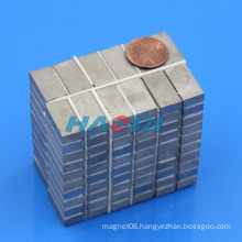 20X10X5mm heavy duty smco magnet manufacturers