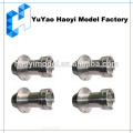 Precision CNC turning & milling parts Professional Rapid prototyping for CNC Matal Machining