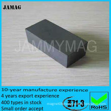 JML50W25T3 scrap ferrite magnets