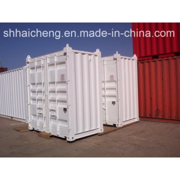 Light Steel Structure Shipping Container House