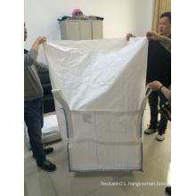 1000kg Container Bag for Industrial Transportation