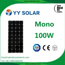 Top Supplier High Efficiency Poly Perlight Solar Panel 100W 150W 250W 300W Solar PV Module for Solar Power System