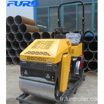Special Offers Mini Road Roller from China Factory (FYL-880)