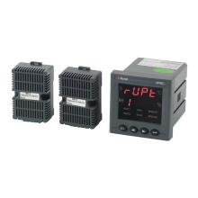 Función de alarma controlador de temperatura y humedad