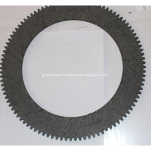Clutch Facing Agriculture Vessel