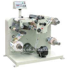 HSF-320 paper slitting rewinding machine