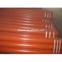 Preço de tubos de aço sem costura API 5L GRB