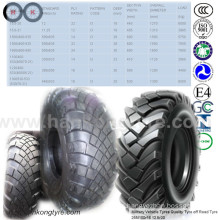 Military Tyre for Military Truck and Armoured Infantry Fighting Vehicle