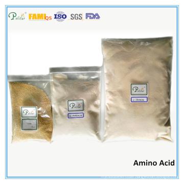 Top Grade Amino Acids - L-Threonine 98.5%