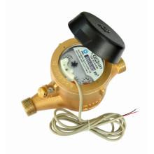 Medidor de agua chorro múltiple (MJ-LFC-F10)