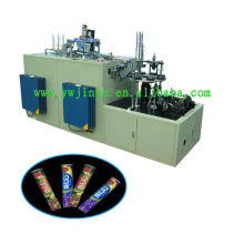 JYLBZ-LT Automatic Paper Ice tube forming machine