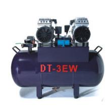 Euro-Market! ! ! DT-3EW-60 Compressor de ar sem óleo